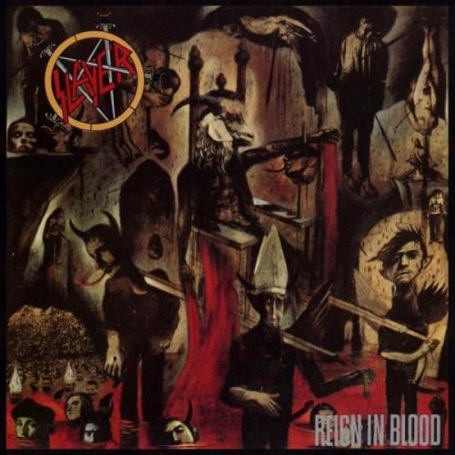Reign of Blood Slayer